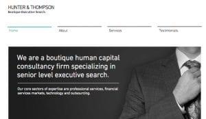 Good for: Recruitment Agencies