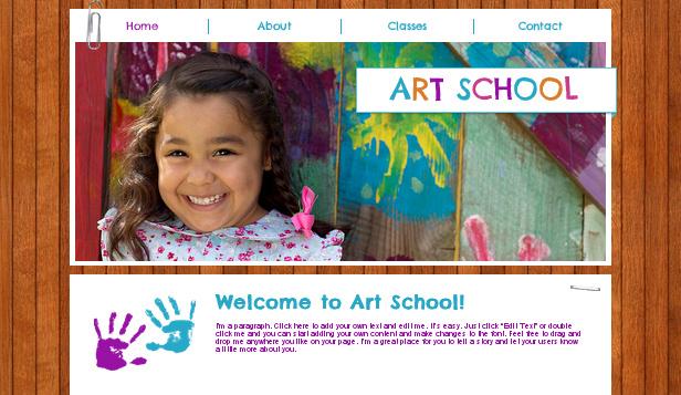Art schools
