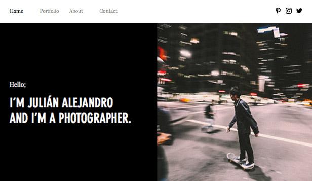 People photographers