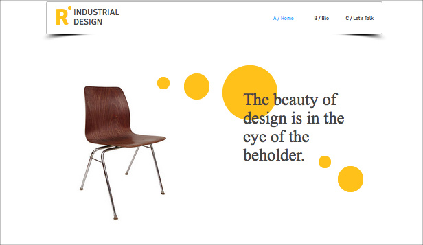 Designers and creative professionals