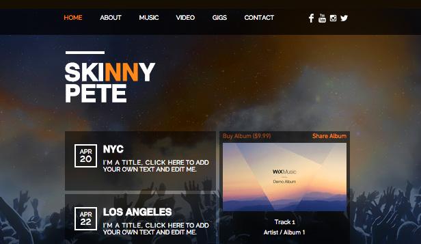 websites to download music for djs