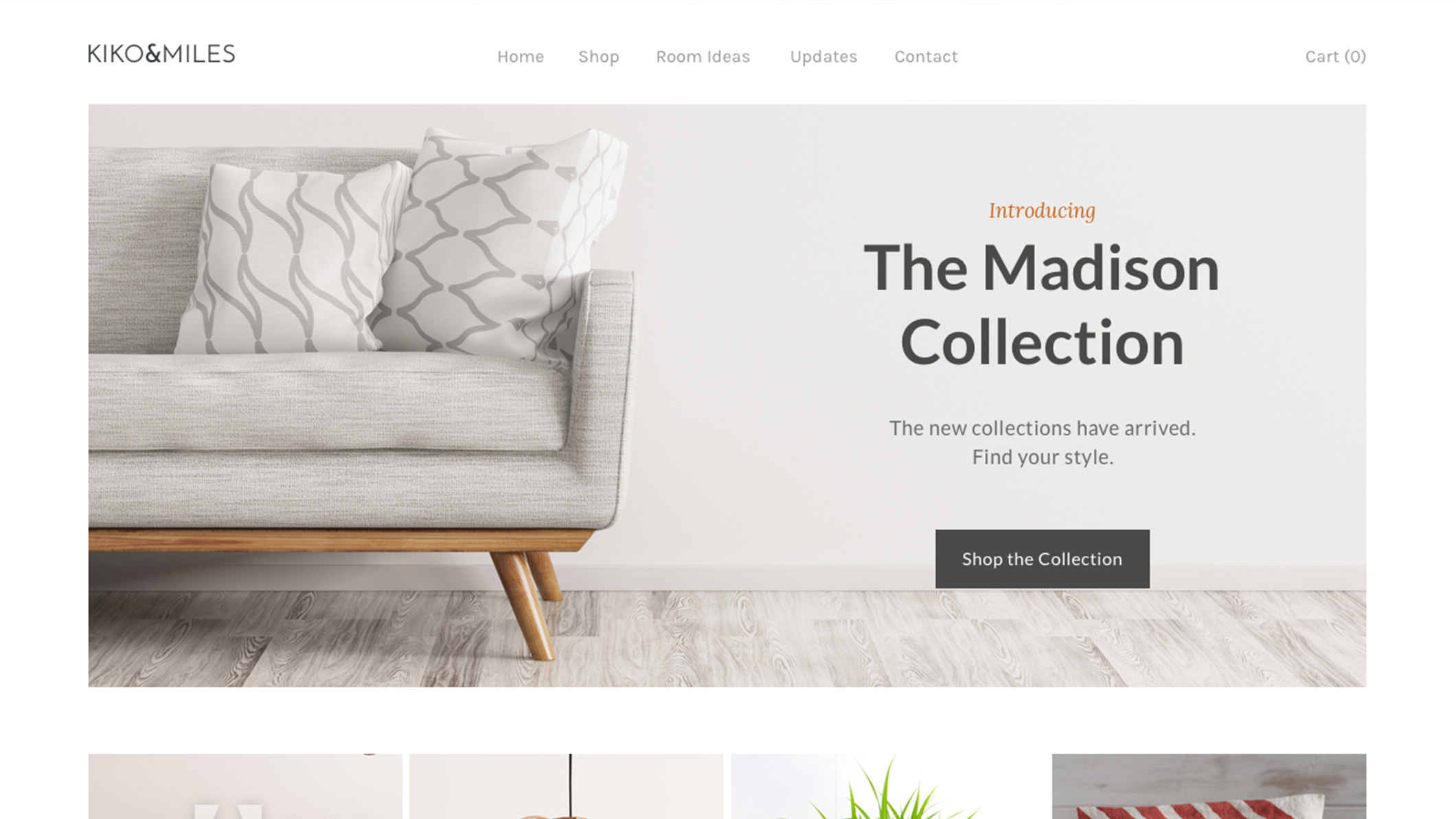 The new weebly ecommerce has arrived more than